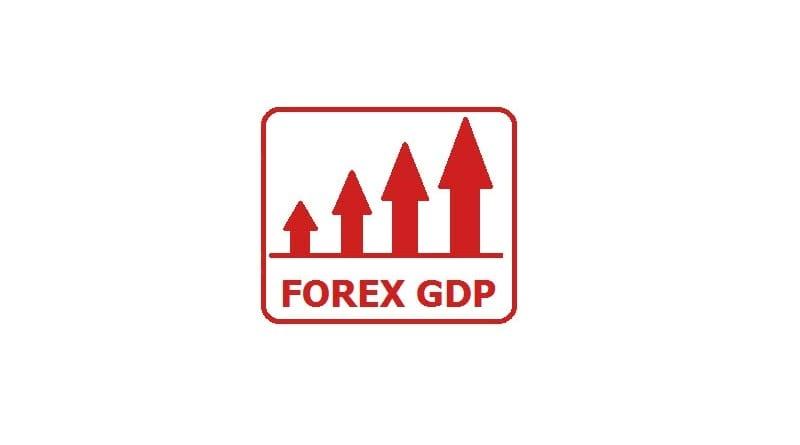 forex gdp logo