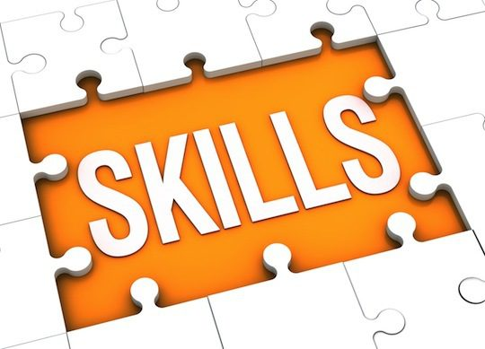 Skill set required for forex trading success