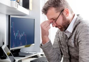 why forex trader loss money in the market