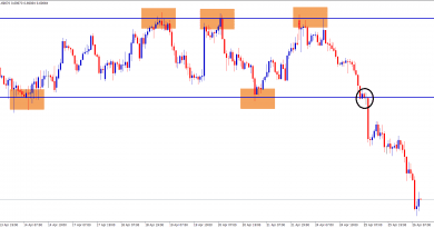 nzdusd forecast breakout at the support level