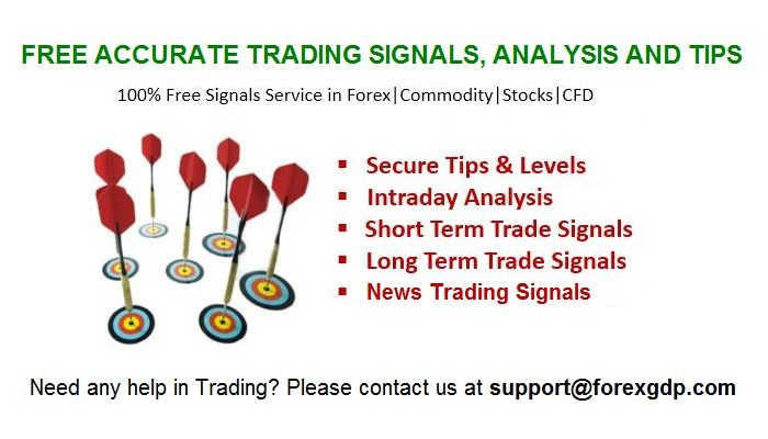 Free Forex Trading Signals App