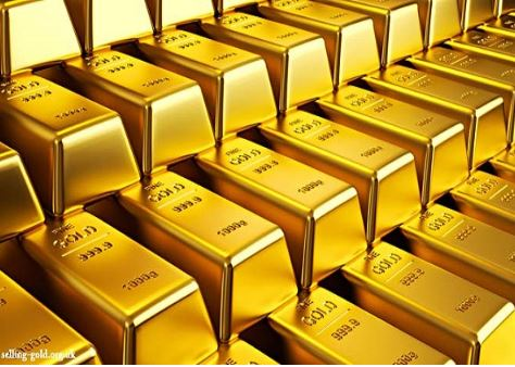GOLD Investment forex
