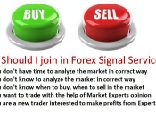 Forex Signals What Is It