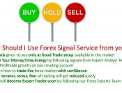 Forex Signals Service