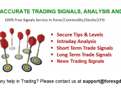 Forex Signal 3
