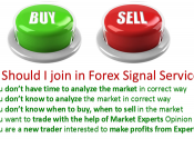 Why Join Fx Signal