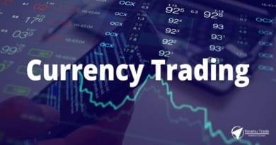Currenty trading - forex signal