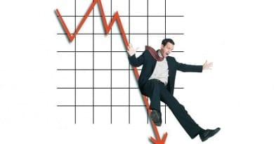 Crude oil WTI USD market crash