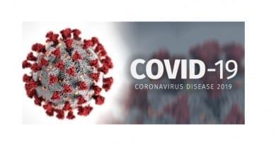 Covid19 means Coronavirus disease 2019