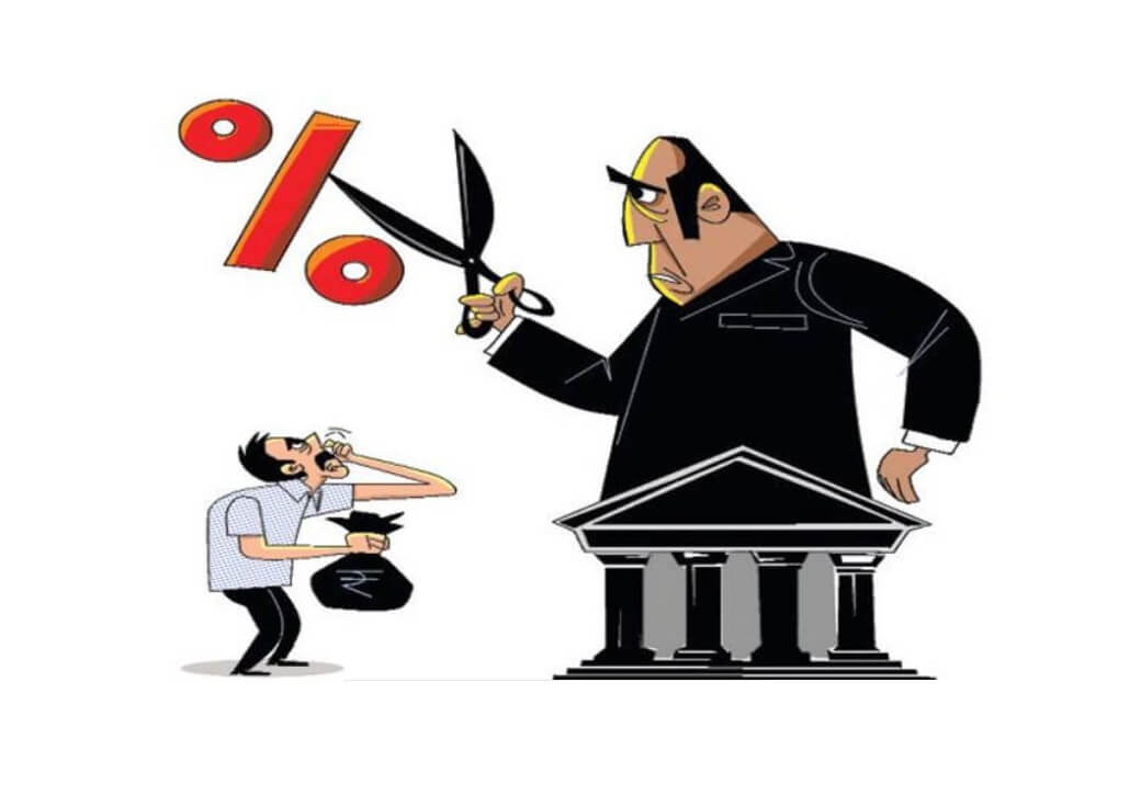 rate cuts happening in central banks