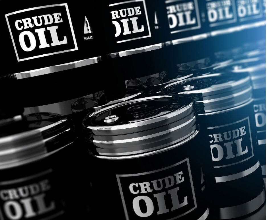 Calculate Crude Oil Lot Size - How to Read Oil Pips - Forex Education