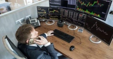how to trade forex for free in front of chart multi monitors