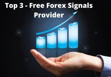 Top 3 Free Forex Signals Providers