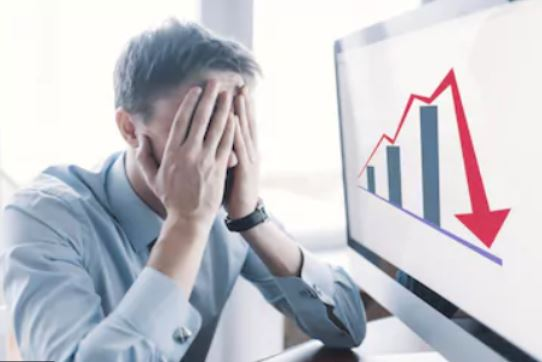 how to recover loss in forex trading