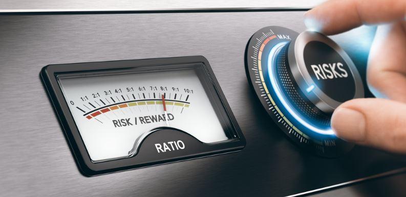 forex risk and reward trade ratio