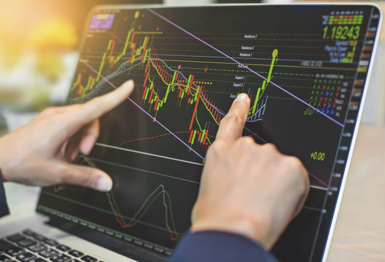 how scalping forex trading works