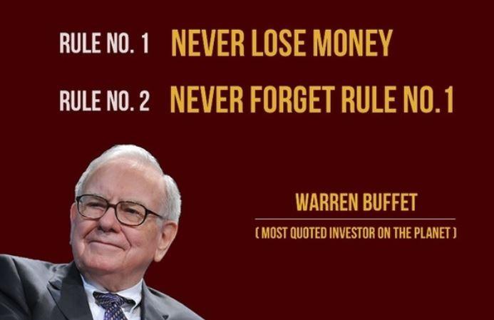 warren buffett forex trading quotes