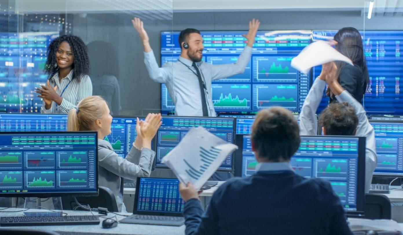 best forex broker for day trading
