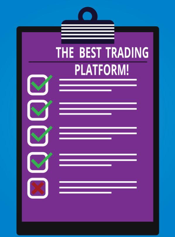 best trading platform lists