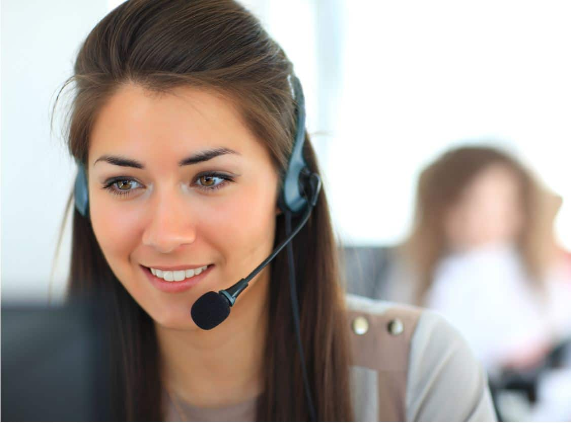 customer support live chat in phone from forex broker