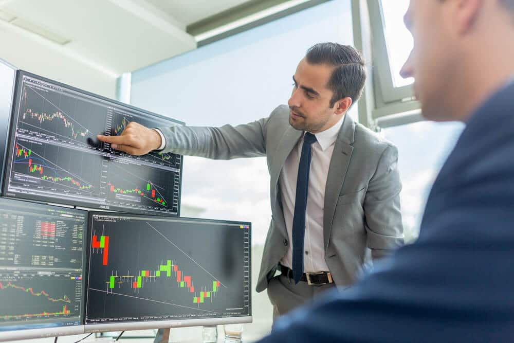 why manual forex analysis is better than auto trading or indicator