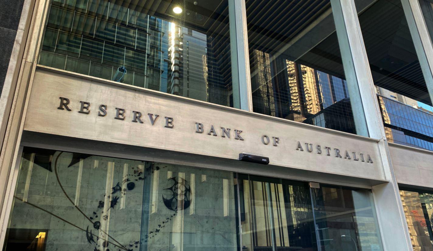 RBA Reserve bank of australia