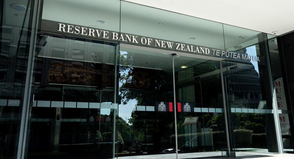 RBNZ reserve bank of new zealand