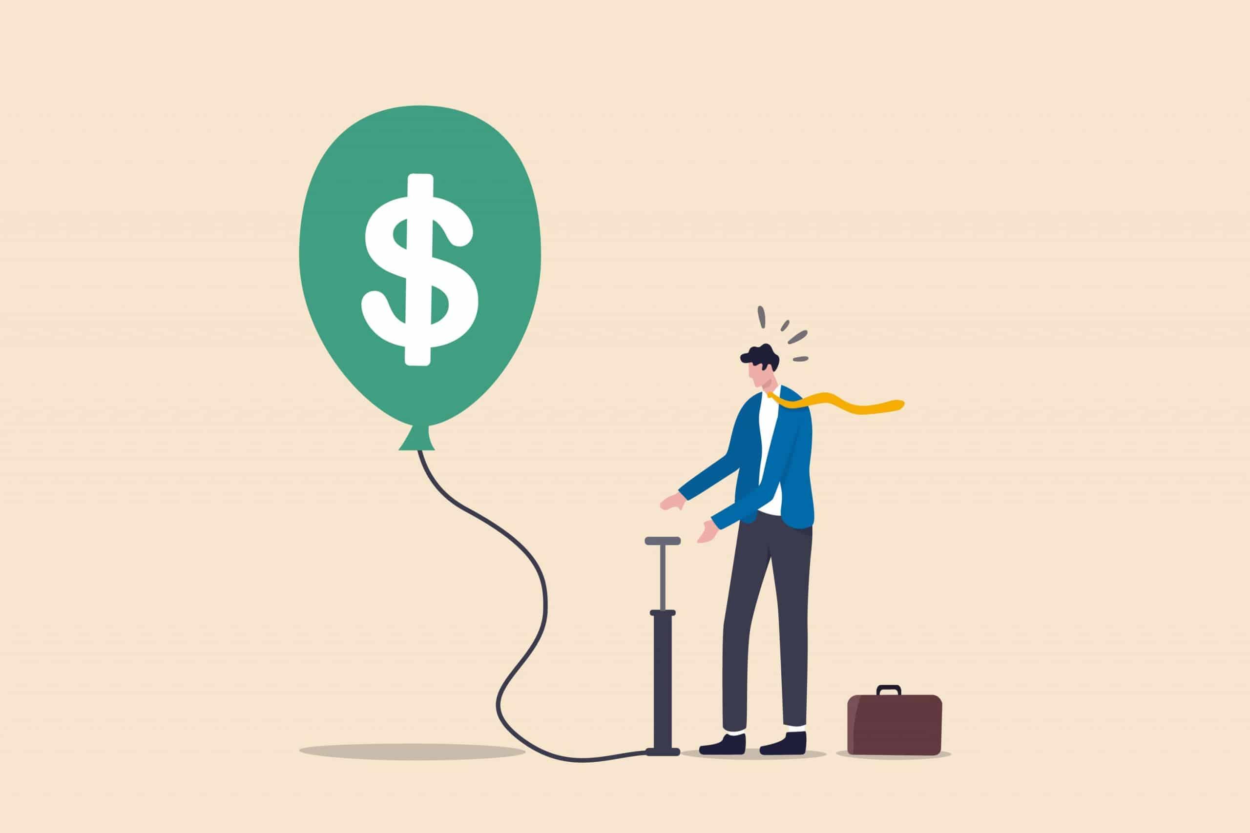 USD gain strong pump
