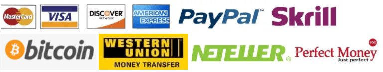 payment methods of signal service