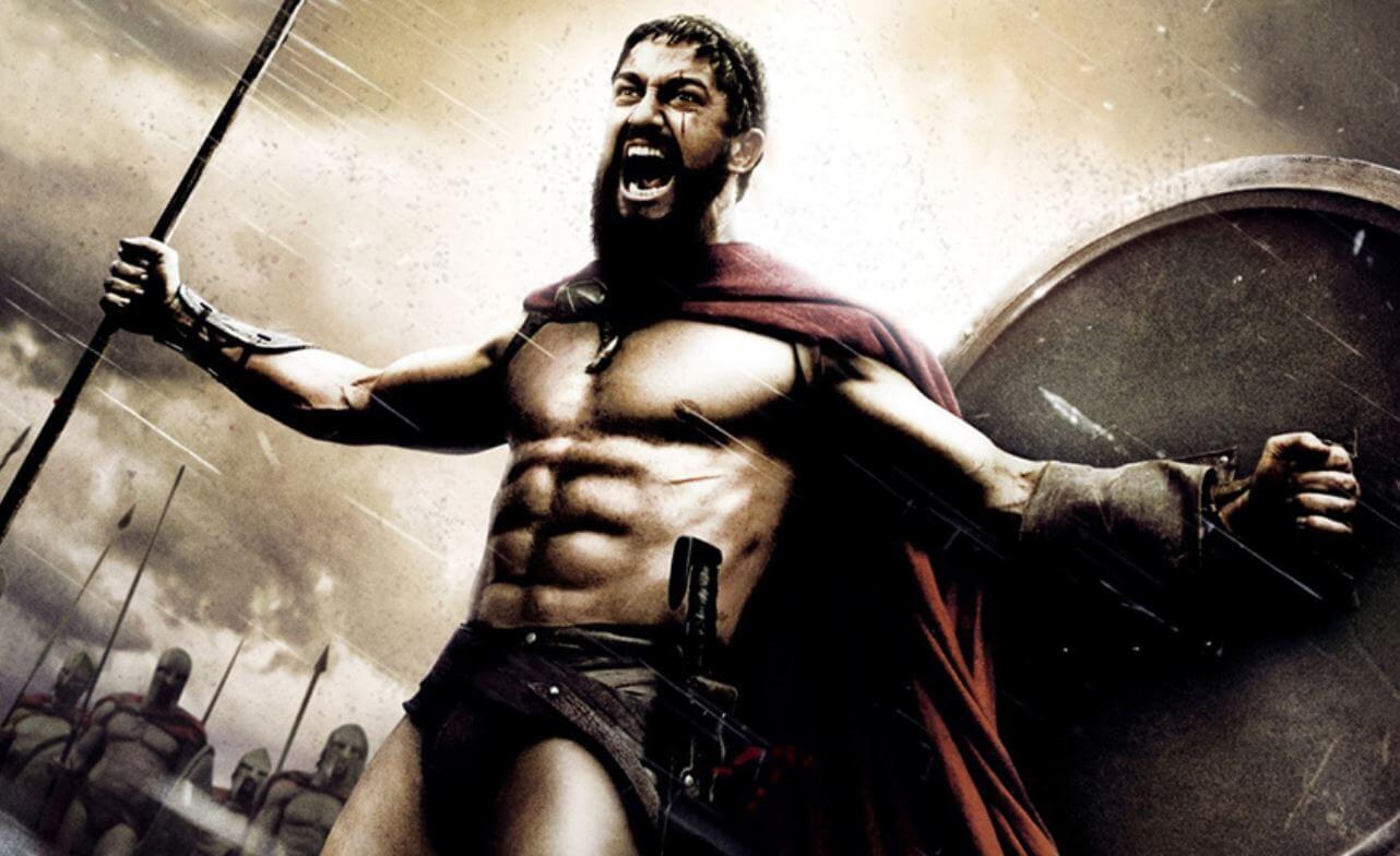 Forex Trading warrior spartan mode
