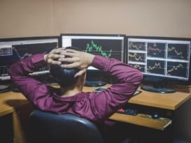 Most important mistakes traders do