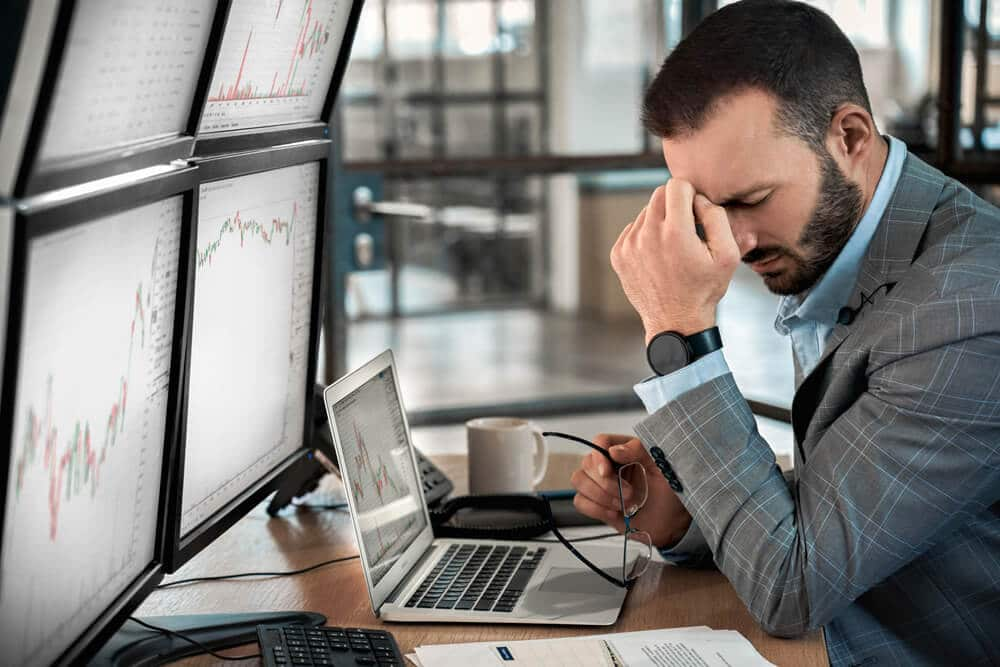 how do i recover my loss in forex trading