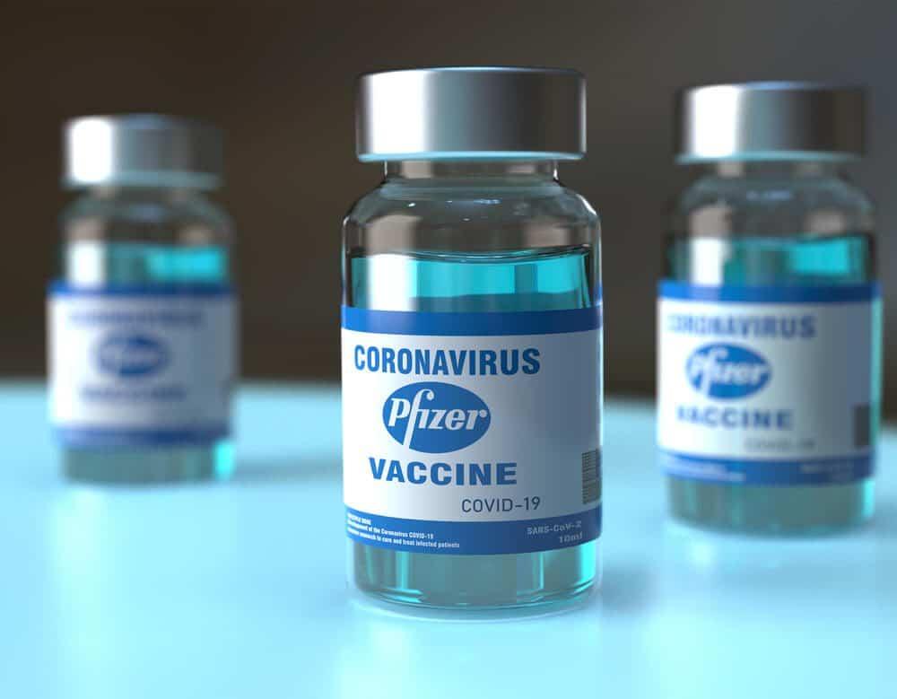 pfizer vaccine for coronavirus