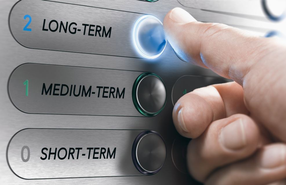 short term medium term and long term trading in forex