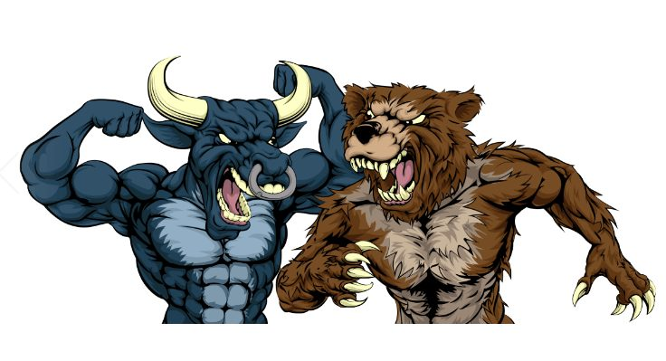 forex vs stocks market