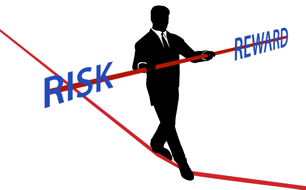risk reward using leverage in forex trading is two edge sword