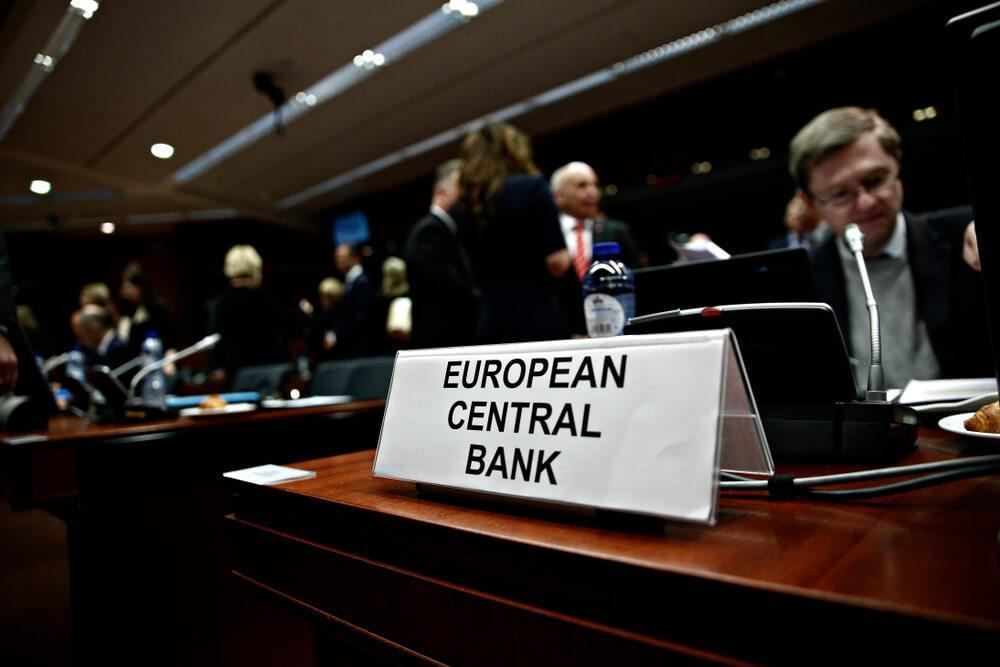 EU Bank Meeting