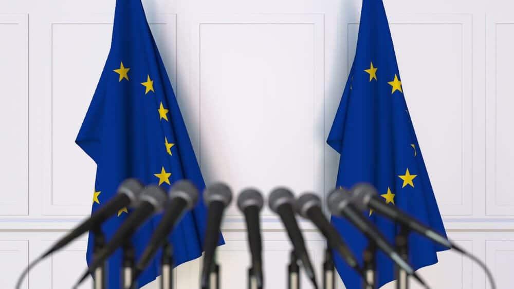 European Union Meeting