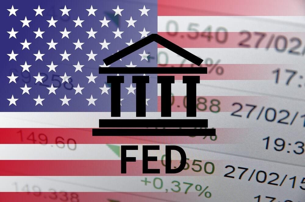 FED US Federal Reserve