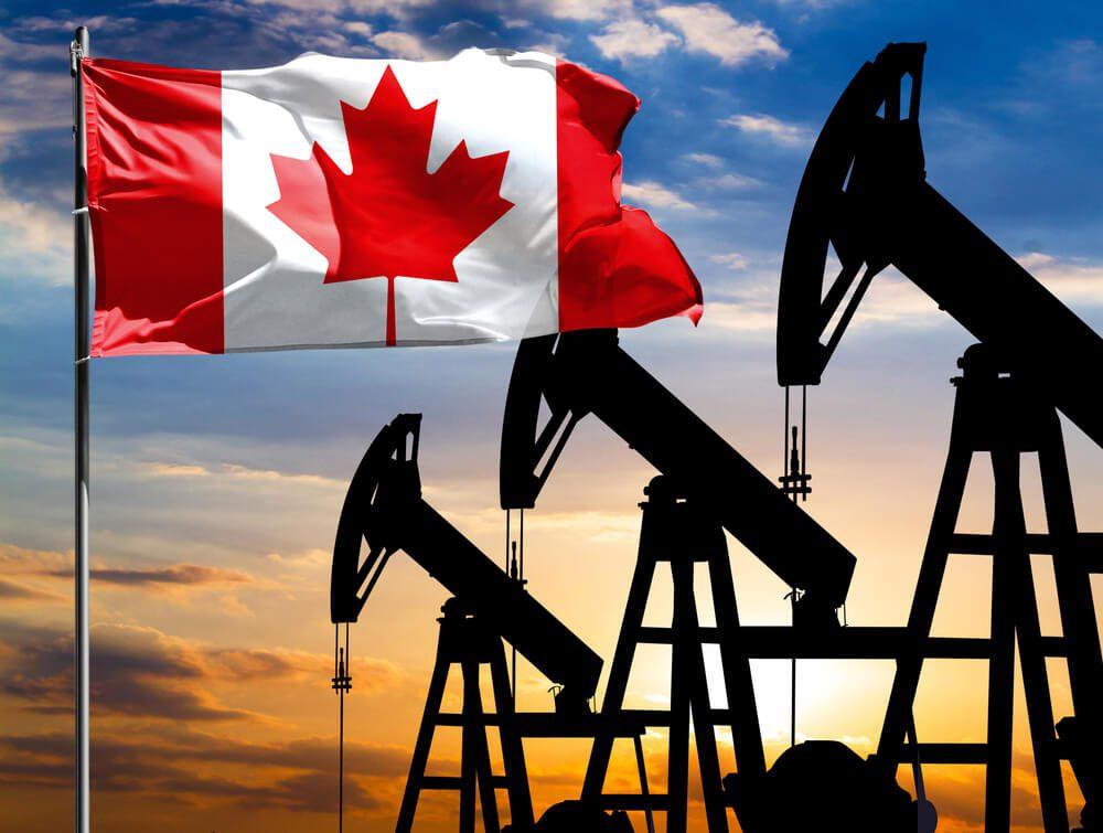 Oil Canada