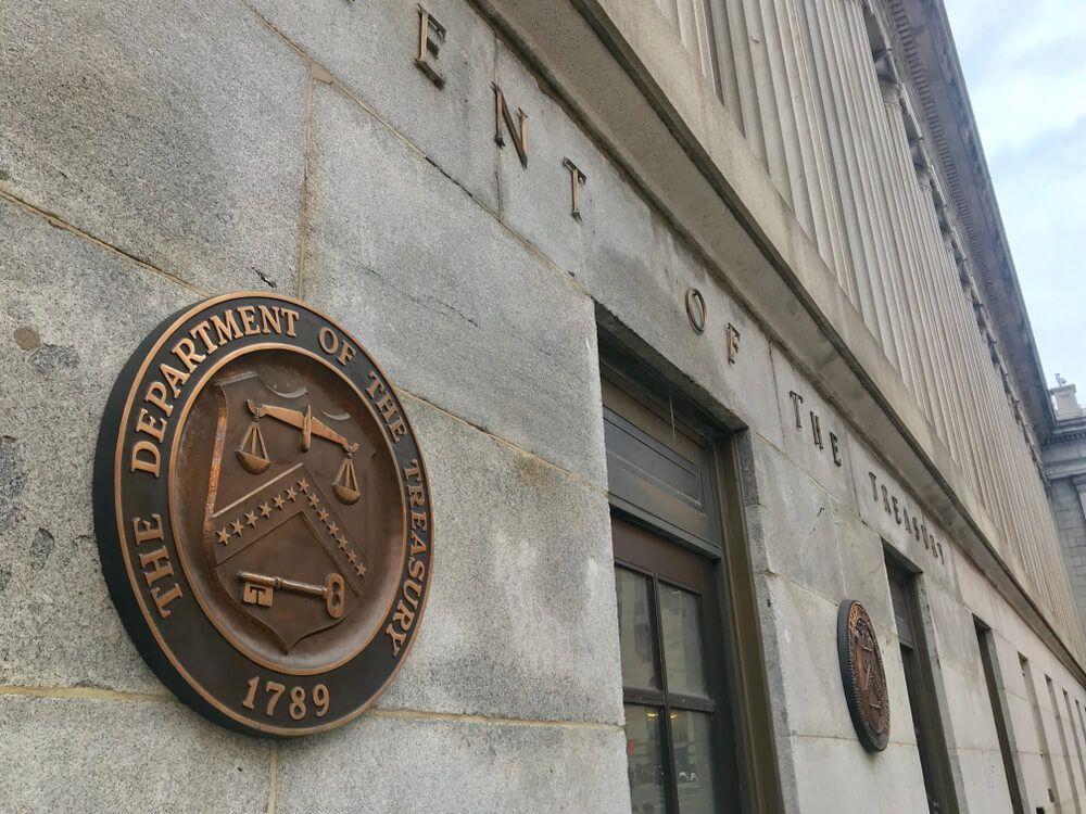 us treasury building 1