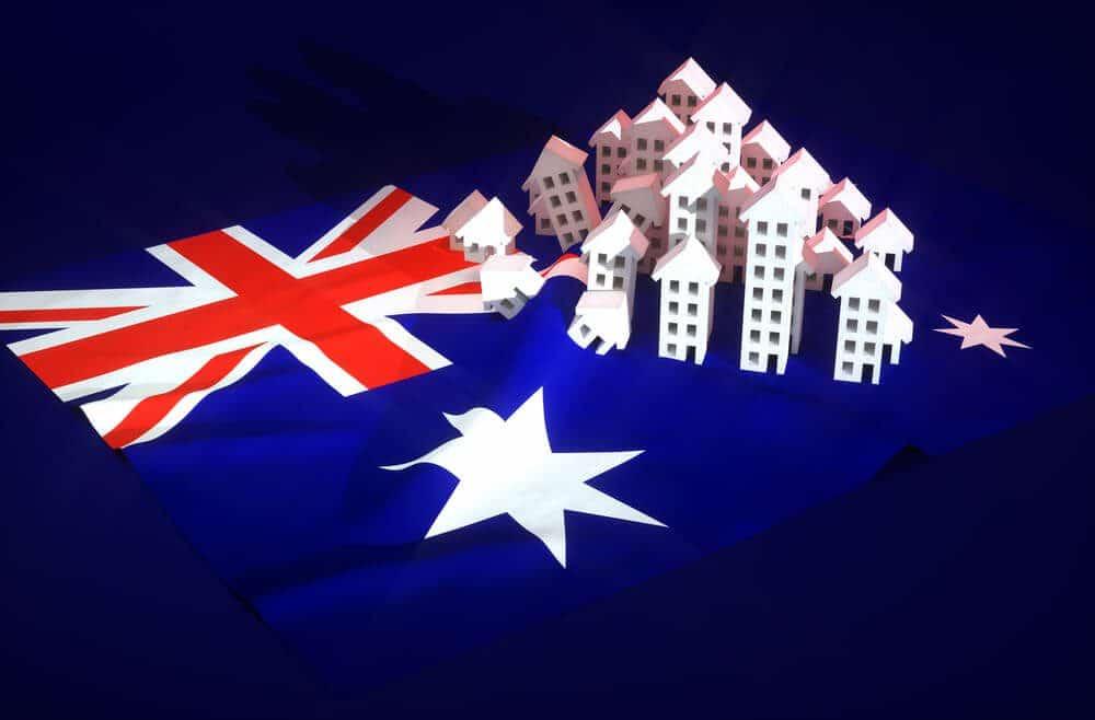 Australian Housing prices