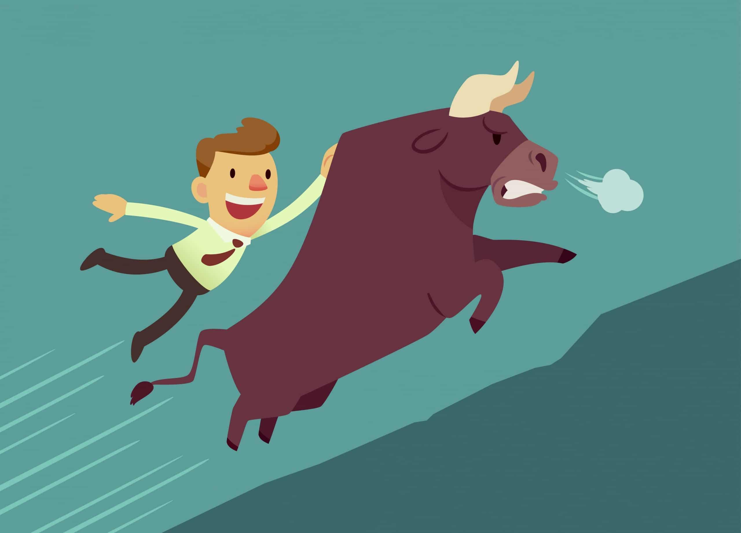 Catch the bull market move