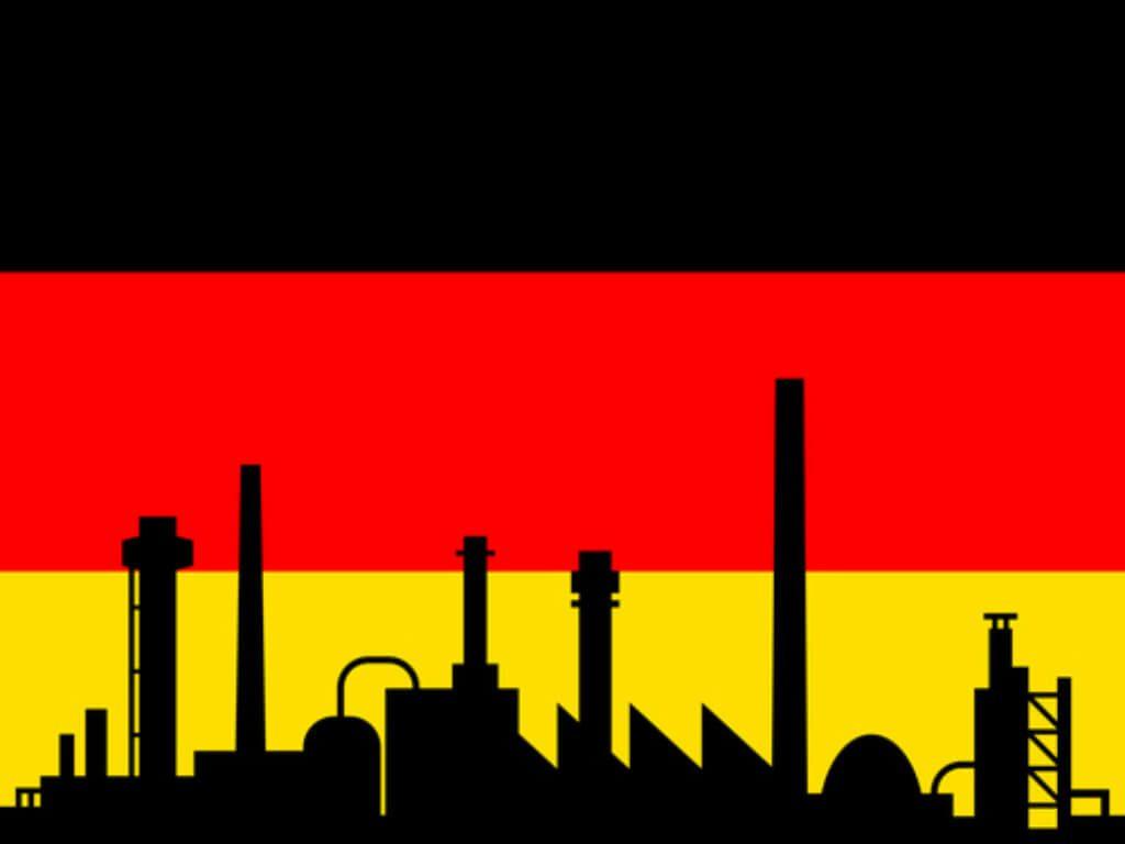 German industries Economy