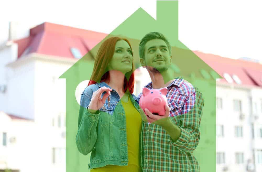 Housing price under controll
