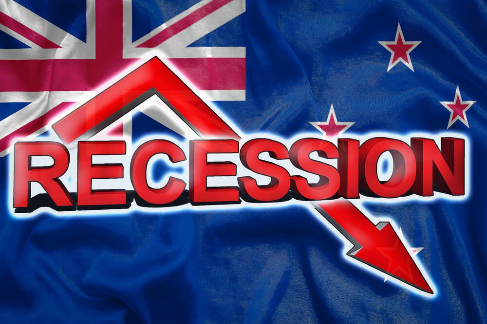 New Zealand Economy recession