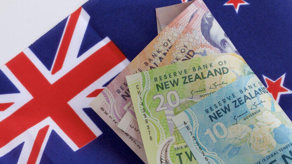 New Zealand economy 1