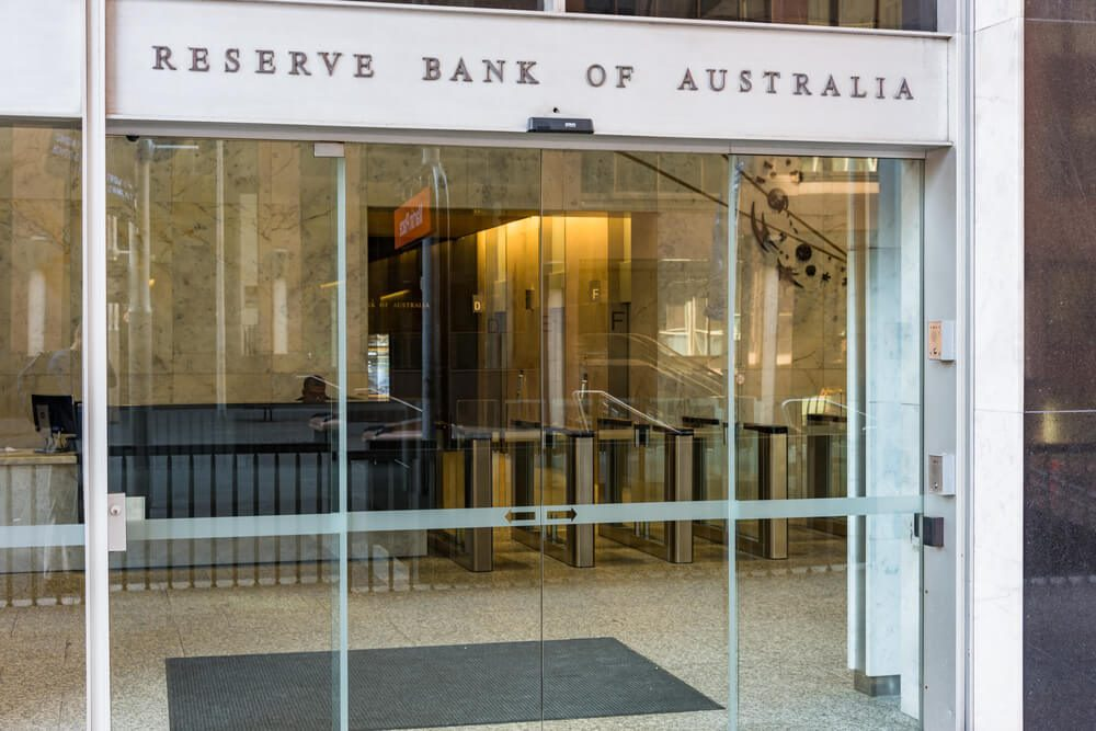 Reserve bank of Australia remains an accommodative stance