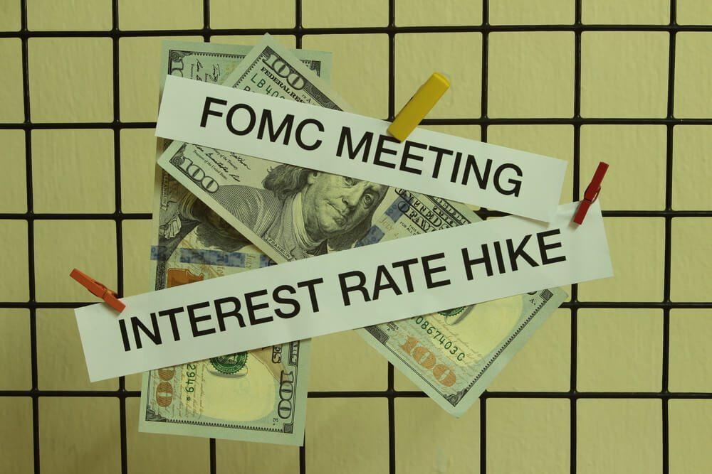 US FOMC Meeting
