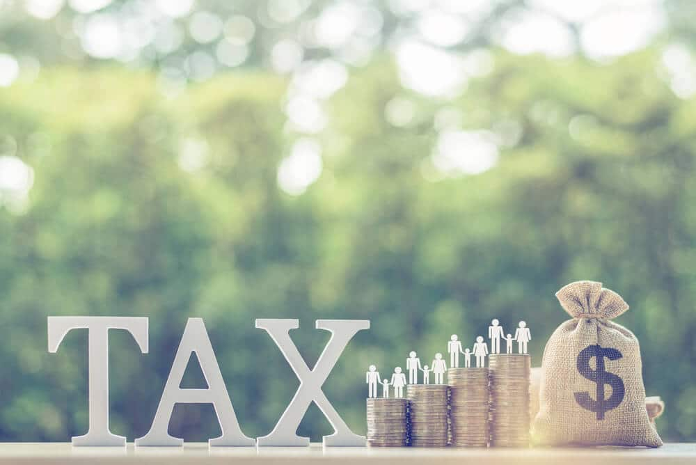 US Tax for wealthier increased